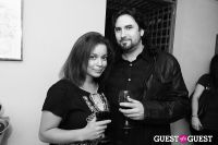 """Launch Party at Bar Boulud - """"The Artist Toolbox"""" #102"""