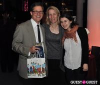 Pediatric Cancer Research Foundation gala benefit at MoMA #4