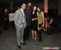 Pediatric Cancer Research Foundation gala benefit at MoMA #8
