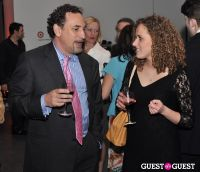 Pediatric Cancer Research Foundation gala benefit at MoMA #15