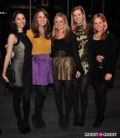 Pediatric Cancer Research Foundation gala benefit at MoMA #26