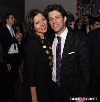 Pediatric Cancer Research Foundation gala benefit at MoMA #32