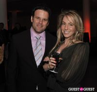 Pediatric Cancer Research Foundation gala benefit at MoMA #33