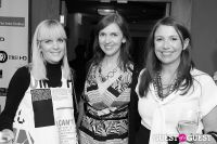 """Launch Party at Bar Boulud - """"The Artist Toolbox"""" #133"""