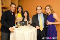 """Launch Party at Bar Boulud - """"The Artist Toolbox"""" #134"""