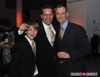 Pediatric Cancer Research Foundation gala benefit at MoMA #53