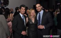 Pediatric Cancer Research Foundation gala benefit at MoMA #56
