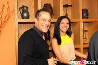 """Launch Party at Bar Boulud - """"The Artist Toolbox"""" #144"""