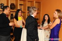 """Launch Party at Bar Boulud - """"The Artist Toolbox"""" #148"""