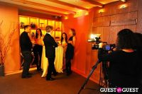 """Launch Party at Bar Boulud - """"The Artist Toolbox"""" #150"""