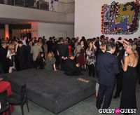 Pediatric Cancer Research Foundation gala benefit at MoMA #124
