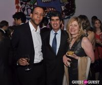 Pediatric Cancer Research Foundation gala benefit at MoMA #131