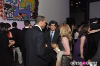 Pediatric Cancer Research Foundation gala benefit at MoMA #142