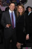 Pediatric Cancer Research Foundation gala benefit at MoMA #150