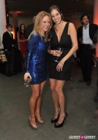 Pediatric Cancer Research Foundation gala benefit at MoMA #158
