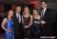 Pediatric Cancer Research Foundation gala benefit at MoMA #160