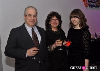 Pediatric Cancer Research Foundation gala benefit at MoMA #168