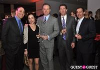 Pediatric Cancer Research Foundation gala benefit at MoMA #170