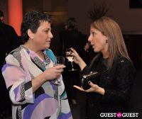 Pediatric Cancer Research Foundation gala benefit at MoMA #171