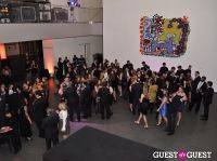 Pediatric Cancer Research Foundation gala benefit at MoMA #177