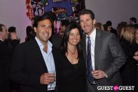Pediatric Cancer Research Foundation gala benefit at MoMA #179