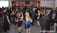 Pediatric Cancer Research Foundation gala benefit at MoMA #185