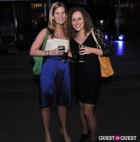 Pediatric Cancer Research Foundation gala benefit at MoMA #186