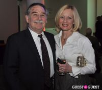 Pediatric Cancer Research Foundation gala benefit at MoMA #196