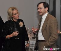 Pediatric Cancer Research Foundation gala benefit at MoMA #251
