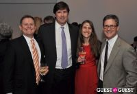 Pediatric Cancer Research Foundation gala benefit at MoMA #252