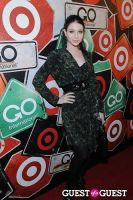 Target Celebrates Five Years of GO International #108