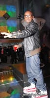 W Hotel Hoboken with Jamie Foxx #10