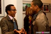 "Chenoa Maxwell's Solo Show ""Introspection: India"" Opening Reception #49"