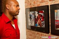 "Chenoa Maxwell's Solo Show ""Introspection: India"" Opening Reception #51"