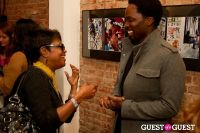 "Chenoa Maxwell's Solo Show ""Introspection: India"" Opening Reception #60"