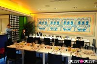 The Feast :Pop Art Pop Up Restaurant #143