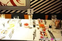 The Feast :Pop Art Pop Up Restaurant #147