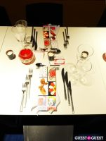 The Feast :Pop Art Pop Up Restaurant #156