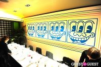 The Feast :Pop Art Pop Up Restaurant #188