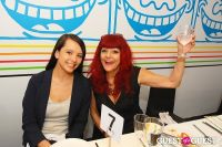 The Feast :Pop Art Pop Up Restaurant #282