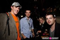 SXSW (The Biggest Party in America — day 1): Ignite Social Media Party #47