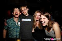 SXSW (The Biggest Party in America — day 1): Ignite Social Media Party #89