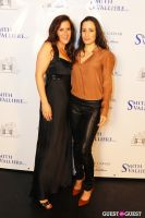 Mark W. Smith's Annual Event To Toast The Humane Society Of New York #129