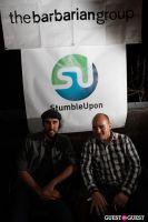 SXSW — The Barbarian Group & StumbleUpon present T.O.S. Violation! #16