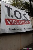 SXSW — The Barbarian Group & StumbleUpon present T.O.S. Violation! #263