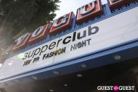 THV PR and Angeleno magazine presents Fashion Night @ SupperClub #137