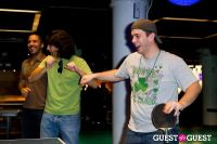 The Free St. Patrick's Madness Brawl by Table Tennis Nation #8