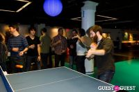The Free St. Patrick's Madness Brawl by Table Tennis Nation #42