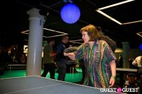 The Free St. Patrick's Madness Brawl by Table Tennis Nation #66