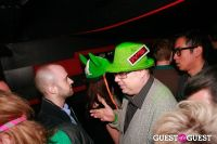 Patrick McMullan's Annual St. Patrick's Day Party @ Pacha #131